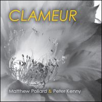 Clameur front cover