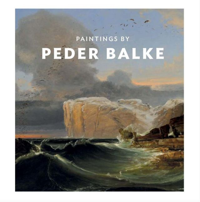 Paintings by Peder Balke