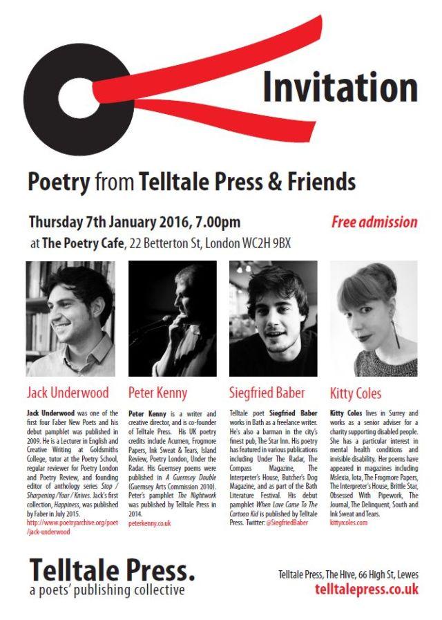 TT invite